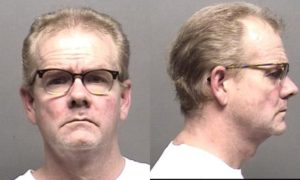 Saline County Jail Booking Activity – Friday, October 7, 2016