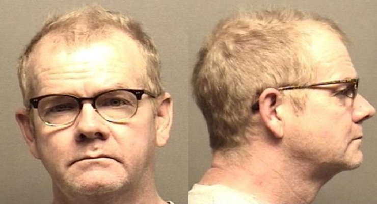 Saline County Jail Booking Activity – Thursday, August 25, 2016