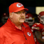 Chiefs Head Coach Andy Reid Signs Contract Extension