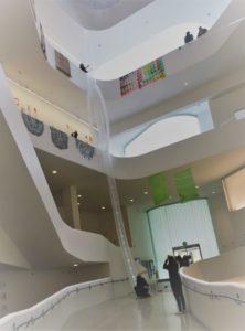 Salina Art Center welcomes Artist in Residence, Benjamin Todd Wills