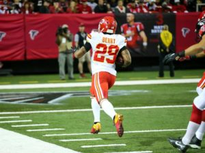 Chiefs vs. Falcons: Game Preview