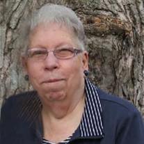 Beverly Jo Craig