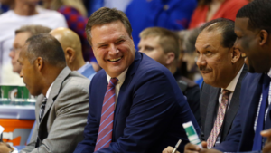 Bill Self to lead 2018 USA Basketball Men's U18 National Team