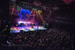 Blackberry Smoke (Photo: Stiefel Theatre)