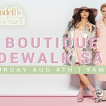 Win a $50 gift card from Blondell's Salon Spa and Boutique