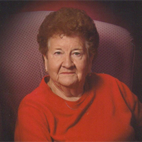 Bonnie June Stratton