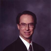 Bruce Edward Kline