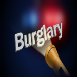 Burglary at Coronado Heights Under Investigation