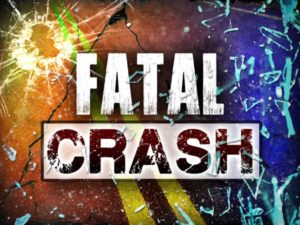 1 dead, 1 hospitalized after SW Kansas crash