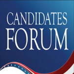 Salina Chamber, League of Women Voters Hosting Candidates Forum