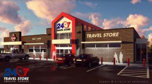 Abilene travel store announces updates