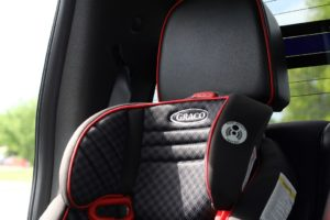 CPS event to teach car seat safety