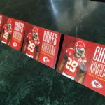 Chiefs 2018 schedules available at KINA, 99KG studios