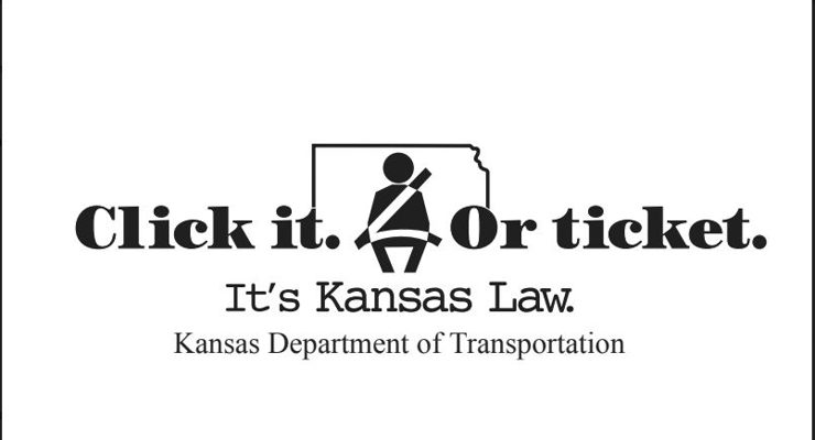 Click it or Ticket May 21-June 3rd