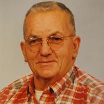 Clifford Earl Karraker