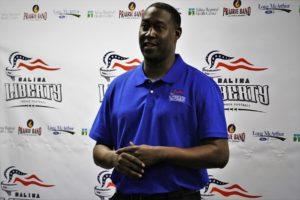 Salina Liberty announces Heron O'Neal as new head coach