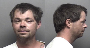 Saline County Jail Booking Activity – Sunday, June 12, 2016