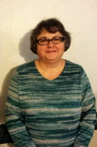 Connie Bowan is the BANK VI Hero of the Week