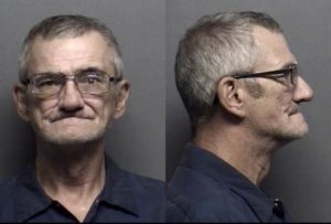 Saline County Jail Booking Activity – Saturday, September 24, 2016