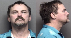 Saline County Jail Booking Activity – Friday, July 29, 2016