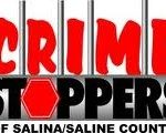 Salina-Saline County Crimestoppers January 20th