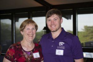 Community foundation awards over $60,000 in scholarships