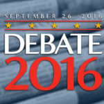 Poll: Who Will Win Monday's Presidential Debate?