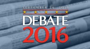 POLL: Who Won Monday Night's Clinton, Trump Presidential Debate?