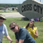 Who Let The Dogs Out…At Crisis City?