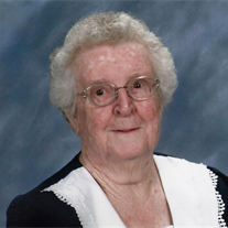 Dolores A. Johnson-Young