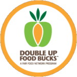 Double Up Food Bucks at 9th & Grand Farmers Market