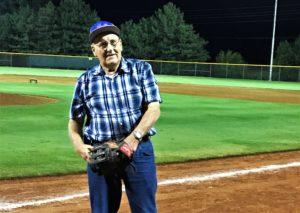 Minneapolis' Duane McKain to be honored at NBC World Series in Wichita