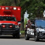 Salina man injured in Monday evening accident