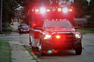 13-year-old struck by car still in critical condition