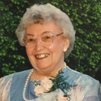 Edith A. Young