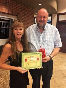 Elaine Weese, BANK VI Hero of the Week
