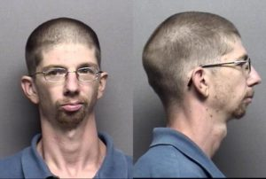 Saline County Jail Booking Activity – Sunday, July 17, 2016