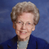 Eunice Emily (Bentson) Tarum