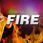Playground Fire Quickly Extinguished