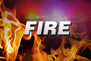 Fire causes damage at milling plant