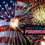 Crazy Ed's Fireworks Giveaway!
