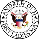 Mother's Day Tea with the First Ladies Man May 12