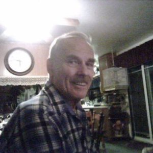 Fred Kolman