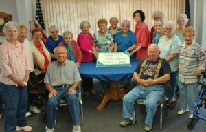 Frontier Estates in Abilene celebrates 40th anniversary