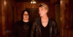 Goo Goo Dolls (Photo: Stiefel Theatre)