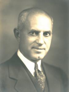 Robert J. Laubengayer