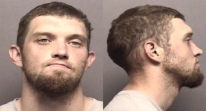 Saline County Jail Booking Activity – Thursday, June 9, 2016