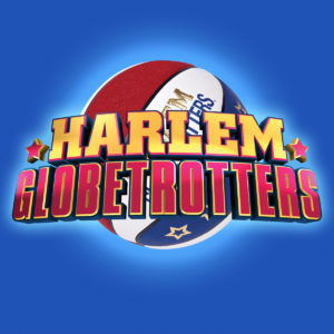 Harlem Globetrotters Returning to Salina