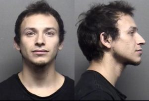 Saline County Jail Booking Activity – Sunday, July 3, 2016