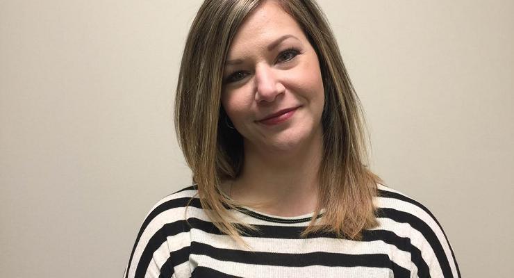 Katie Herwig is your BANK VI Hero of the Week